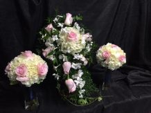 Spruce Grove Flowers & Gifts Wedding Flower