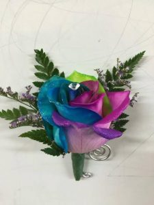 Spruce Grove Flowers and Gifts Grad Flowers