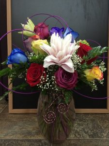 pruce grove flowers and gifts summer arrangements