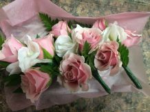 spruce grove wedding flowers